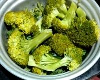 broccoli dumpling