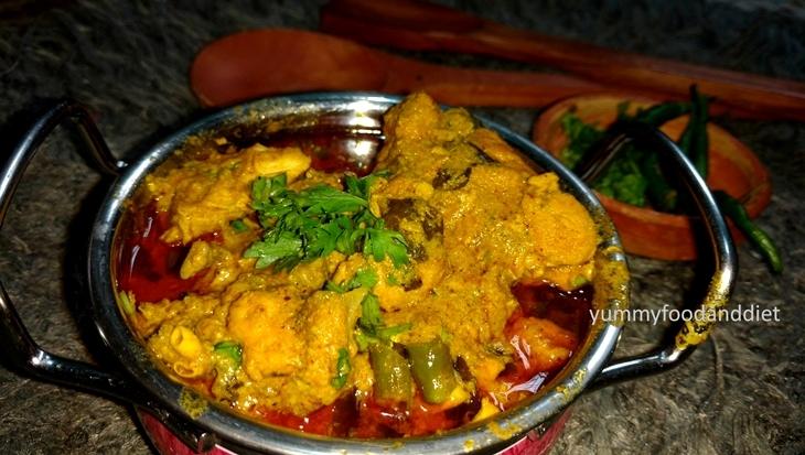 How to make delicious malai murg