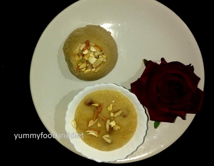 How to make yummy suji ka halwa